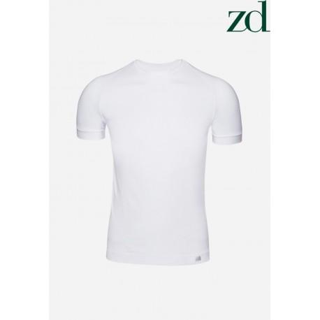 Camiseta M/C de Algodón egipcio ZD